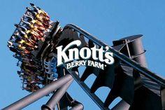 Knotts Berry Farm Ca
