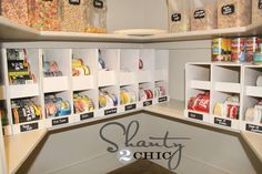 pantri, clipboards, food organ, food storage, organized pantry, pantry organization, cereals, basements, organization ideas