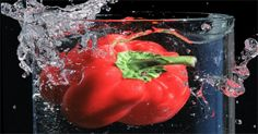 Just Add Water: 3 Delicious Metabolism Boosters -