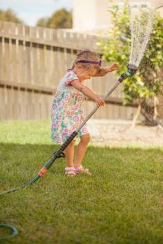 Water Fun: Summer Kids Activities Guide