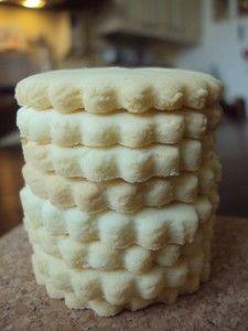Biscotti di riso senza  glutine