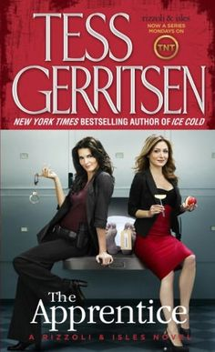 Rizzoli and Isles series