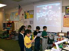 Readers Theater! Find lots of scripts and how to implement it here: http://www.thebestclass.org/rt.html