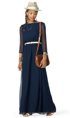Elvie Silk Dress - Club Monaco Dresses - Club Monaco