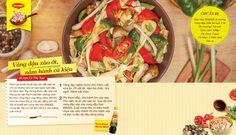 Món xào thắng giải ngày 10/4: Váng đậu xào ớt, nấm hành cà kiệu từ Lê Thị Nga. Tham gia góp món xào ngon tại www.365monxao.com để có cơ hội trúng nhiều giải thưởng hấp dẫn