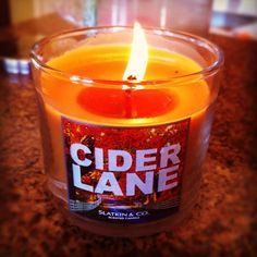 The perfect fall Candle <3  Photo by #FragranceFan emjenn