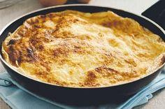 Souffle Omelette by Matt Preston - Member recipe - Taste.com.au