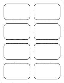 favors - altoid tin labels