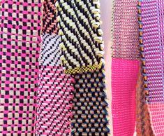 Hélène Lefeuvre pattern, textil design, hélène lefeuvr, weav detail