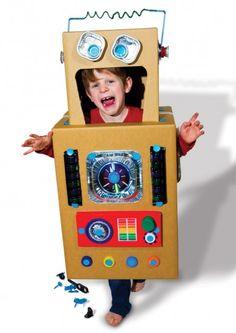 #Costume di #Carnevale fai da te da #Spongebob