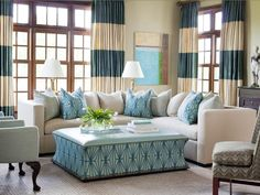 Top 10 Summer Colors and How to Use Them : Page 02 : Decorating : Home & Garden Television