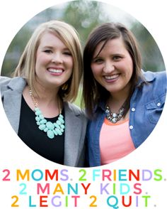 Moms Without Answers - We don't have all the answers, but we have all the fun