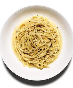 pepe, pasta dishes, bon appetit, food, pasta dinners, pepper, recip, pastas, cacio