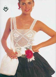 Magic Crochet Nº 30 - Edivana - Picasa Web Albums