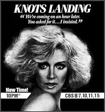 oh yes knot ad