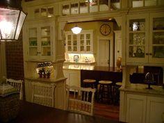 Derek's Practical Magic kitchen 4