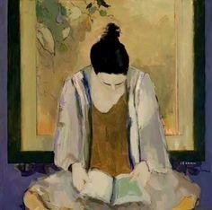 Liz Gribin, Solitude