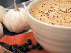 #Vegan Pumpkin Spice Latte