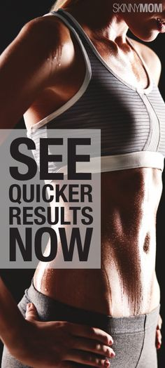 Start seeing results!
