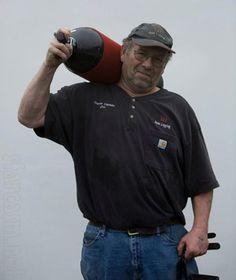 Jimmy Smith. Ax Men  passed away Nov 2012