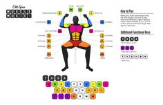 Interactive Old Spice Muscle Music tuto