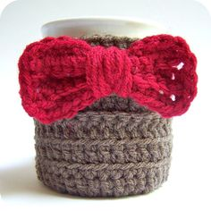 Doctor Who Cup Cozy