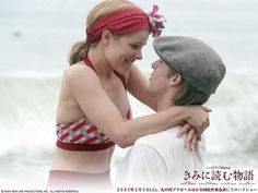The Notebook - the-notebook wallpaper