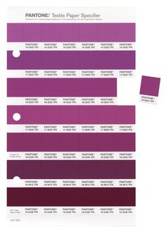 The Pantone color of the year has been officially selected! #coty #coloroftheyear #pantone