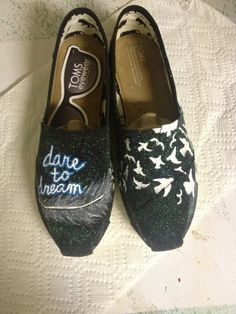 Customs Toms