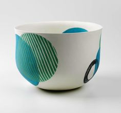 Lara Scobie - Large Ceramic Bowl.
