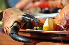 Eeusk Seafood Restaurant Oban, Scotland