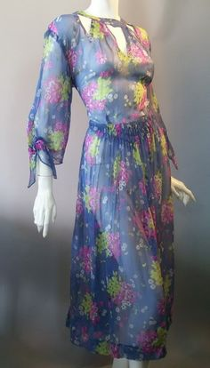 30s dress