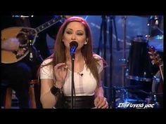 ▶ ''TO LATHOS'', Melina Aslanidou - YouTube Τι φωνή,τι τραγούδι...Υπέροχο!