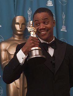 Cuba Gooding Jr, Oscar 1996