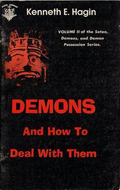 Pesky Demons again