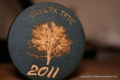 custom geocoin, geocach coin