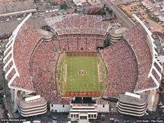 Williams-Brice Stadium <3