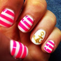Cruising Nails!