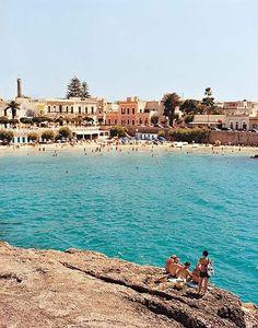italy's best beaches | cn traveler