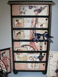 Card/Jewelery Box