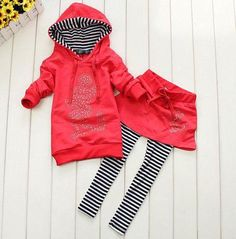 2 PIECE RED MOUSE TRACK SUIT from A Pocket Full Of Sunshine