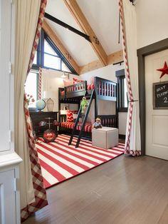- Artistic View of HGTV Dream Home 2014 on HGTV