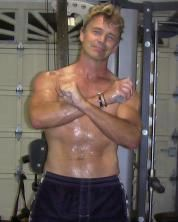 Very own Dukes of Hazzard star completed P90x!