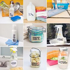 diy cleaning products, clean product