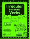 Great Verb Game for Past Tense Irregular Verbs {hey @Lisa Gilbert what do you think?}