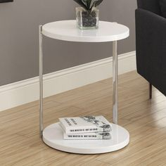 Lincoln End Table
