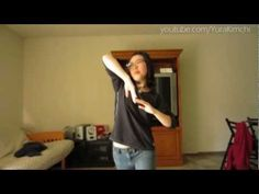 Baton Twirling: Fujimi Roll