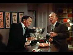 Frank Sinatra & Bing Crosby - Jingle bells