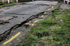 Youngstown, Ohio Mayor Buys Earthquake Insurance After Quake Caused By Fracking | via TreeHugger