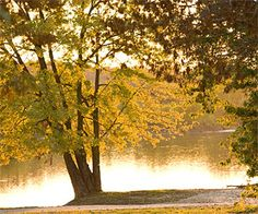 Iowa: Historic Hills Scenic Byway